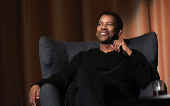 Denzel Washington Credit:Vibe.com