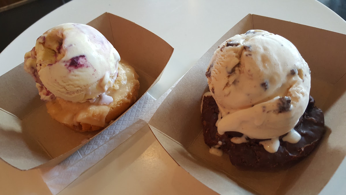 Big Spoon Creamery We Have Donuts Donut Sundae
