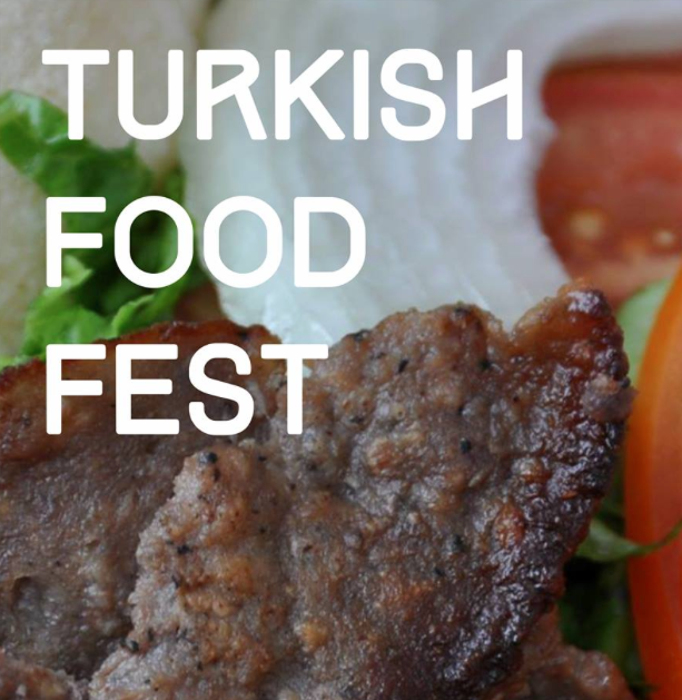 Turkish Food Meat