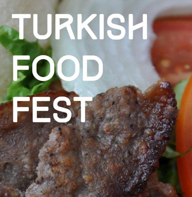 Turkish Food Meat