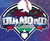 Magic City Diamond Classic 2017 Baseball Logo