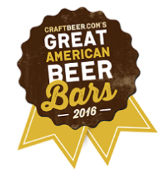 Great American Beer Bars Ribbon