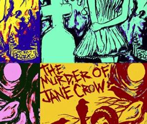 The Murder of Jane Crow Art