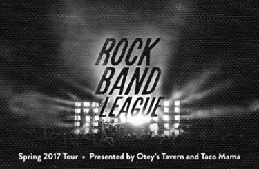 Rock Band League