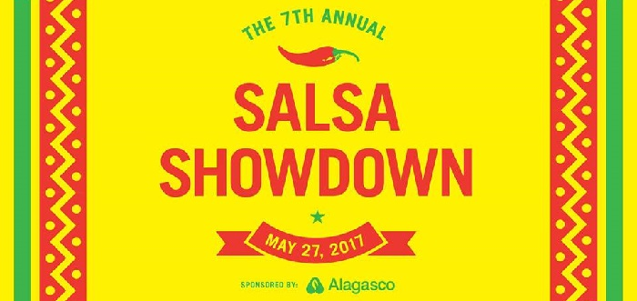 Salsa Showdown at Cahaba