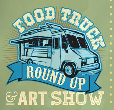 Food Truck Roundup & Art Show