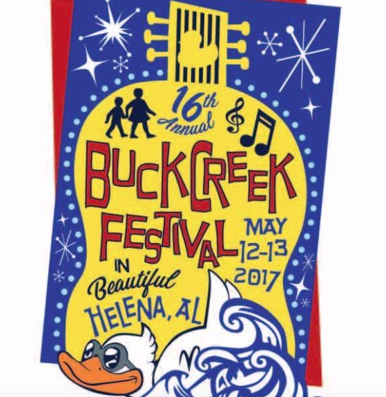 Buck Creek Festival 2017
