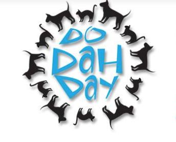 Do Dah Day Logo
