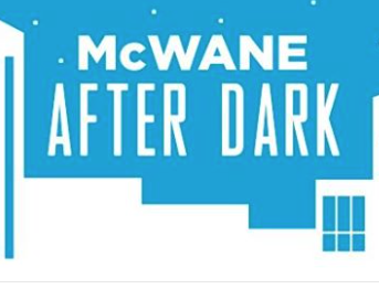 McWane After Dark Logo
