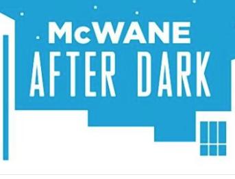 McWane After Dark Logo