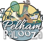 Pelham Palooza Logo