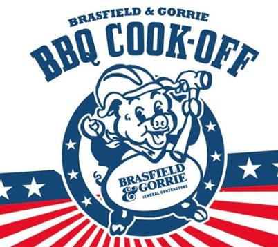 Bradfield & Gorrie BBQ Cookoff