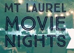 Mt. Laurel Movie Nights Logo