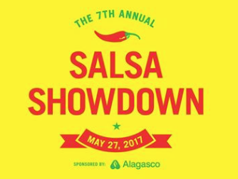 2017 Salsa Showdown Birmingham