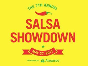 2017 Salsa Showdown Birmingham