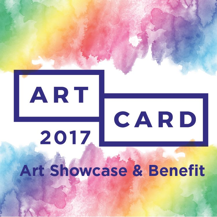 Art Card 2017 Benefit