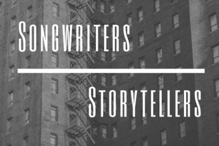 Songwriters & Storytellers Logo