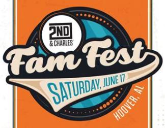 2nd & Charles FamFest