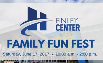 Finley Center Family Fun Fest