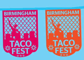 Birmingham Taco Fest
