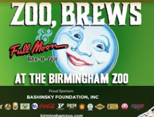 Zoo Brews Logo