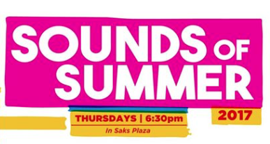 Summit Sounds of Summer