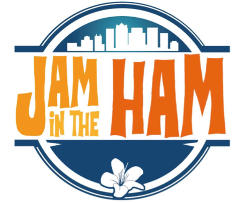 Jam in the Ham