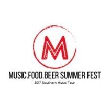Music,Food, Beer, Summer Fest