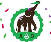 Avondale Brewing Confetti Logo