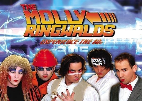 The Molly Ringwalds Band