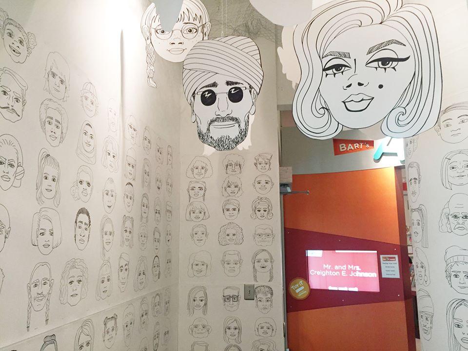 Bham Museum of Art Bart's ARTventure