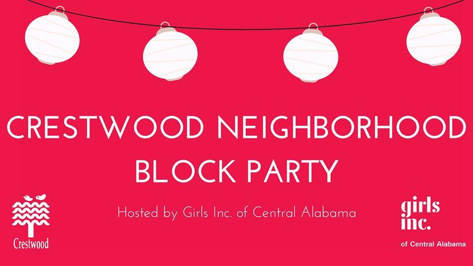 Crestwood Block Party