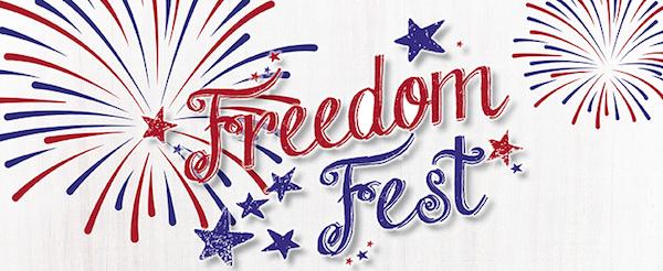 Hoover Freedom Fest 2017