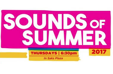 Sounds of Summer at the Summit