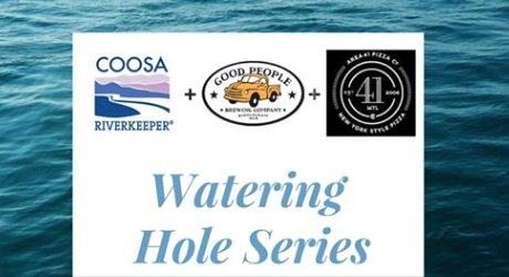 Coosa Riverkeeper Fundraiser