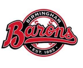Birmingham Barons Logo