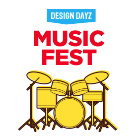 Design Dayz Music Fest