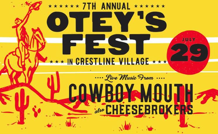 Otey's Fest 2017
