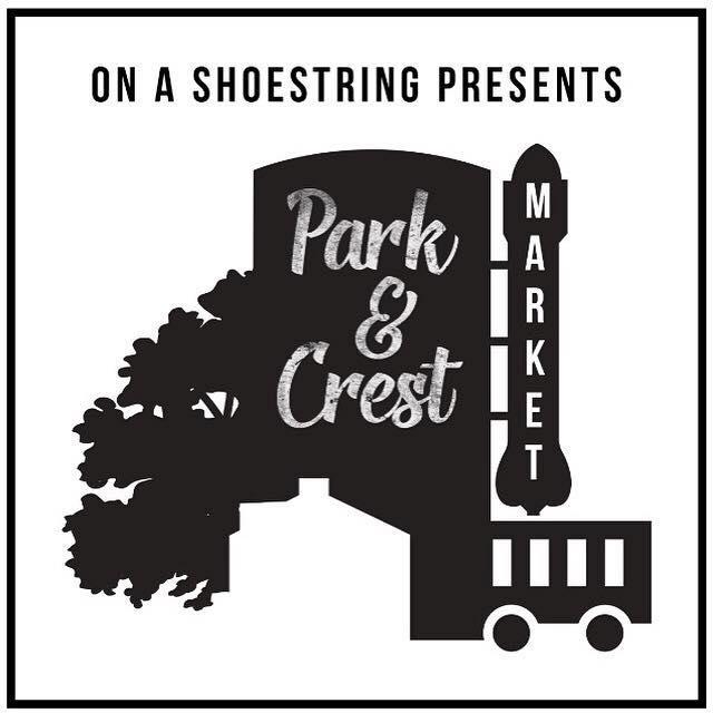 Park & Crest Logo