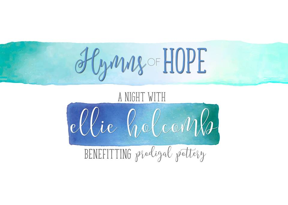 Hymns of Hope with Ellie Holcomb