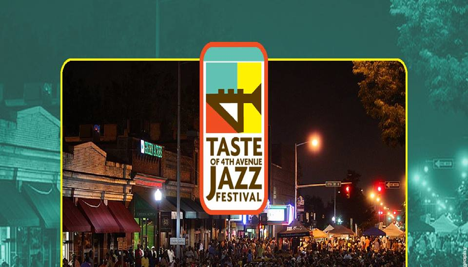 4th Ave Jazz Festival