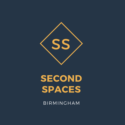 Second Spaces Logo