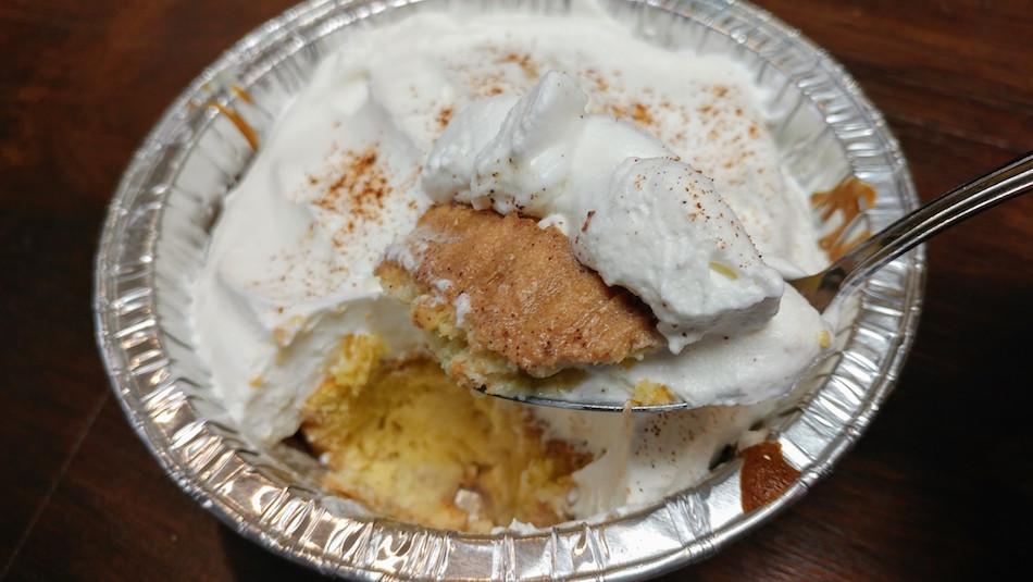 Jesus Cake at Miami Fusion Cafe in Birmingham Al