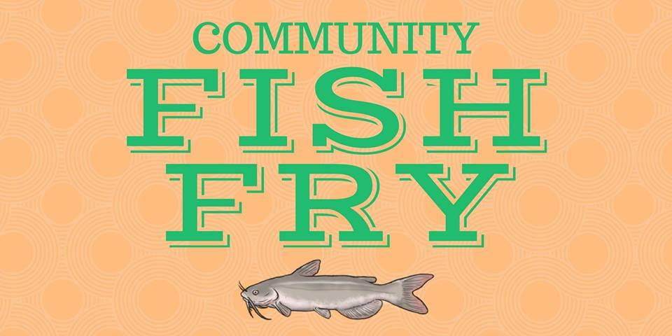 Fish Fry Logo