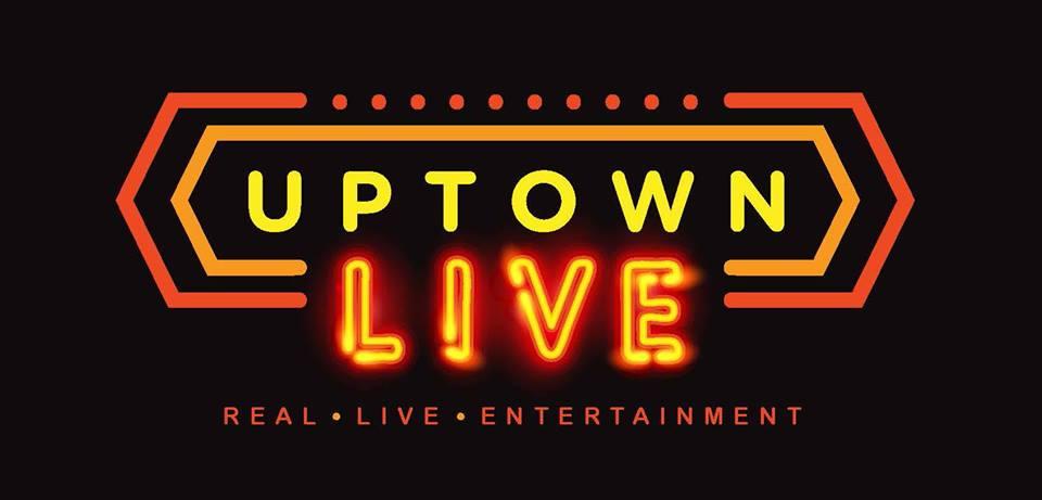 Uptown Live Logo