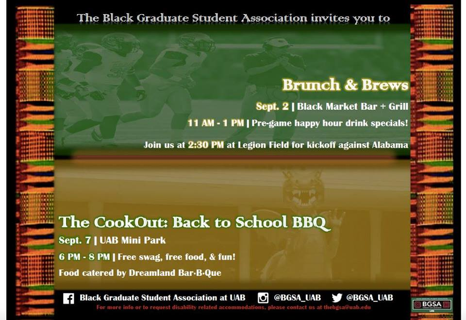 Black Market Bar Brunch and Brews