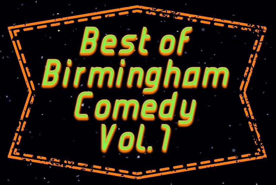 Best of Birmingham Comedy Vol.1