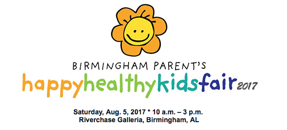 Happy Healthy Kids Fair