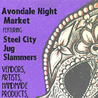Avondale Night Market
