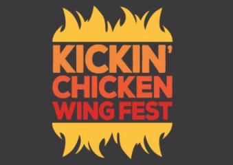 Kickin' Chickin Wing Fest